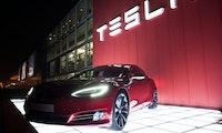 Tesla hat in den USA einen Marktanteil von fast 80 Prozent