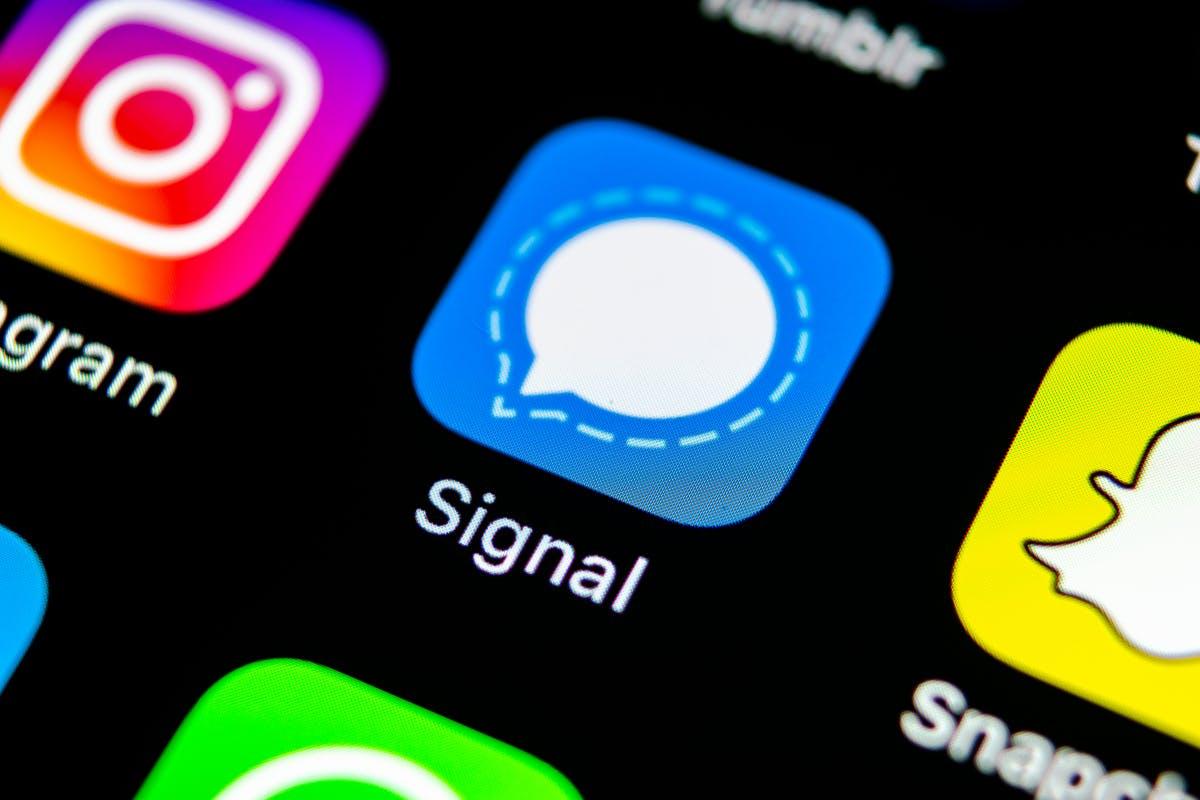 Signal aufgrund zu ehrlicher Instagram-Werbung gesperrt? Facebook bestreitet das