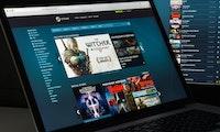 Steam vor Gericht: Valve soll die Marktmacht seines Spiele-Stores ausgenutzt haben