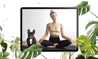 30-Tage-Yoga-Challenge: Jetzt mit t3n fit ins neue Jahr starten!
