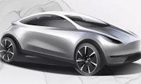 Tesla: Günstiges Einstiegsmodell soll schon 2022 erscheinen