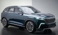 Türkisches Elektroauto Togg kommt mit Batteriezellen aus Deutschland