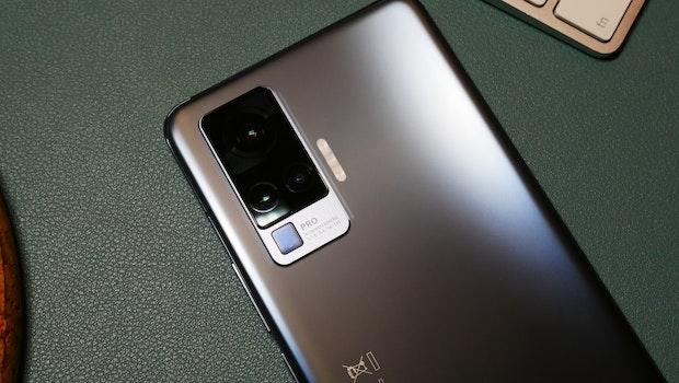 Mit dem Vivo X51 5G hat der Hersteller im Oktober seinen Deutschlandstart angekündigt. (Foto: t3n)