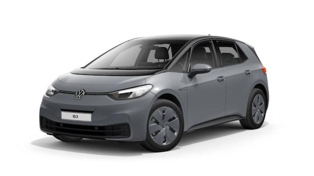 VW ID 3: Neues Pure-Modell ab unter 30.000 Euro verfügbar