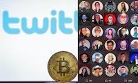 Laseraugen: Das steckt hinter dem neuesten Bitcoin-Trend