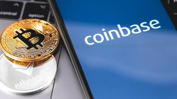 Kurz vor Börsengang: Coinbase gibt Quartalszahlen bekannt