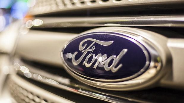 Ford verdoppelt Investitionen in elektrische und autonome Fahrzeuge auf 29 Milliarden Dollar