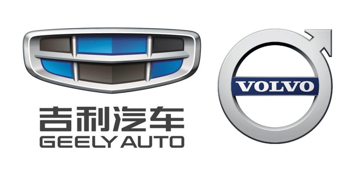 Volvo Cars und Geely Auto verzichten auf Fusion