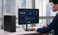 Huawei steigt in den Displaymarkt ein – erster Monitor für Deutschland kostet nur 160 Euro