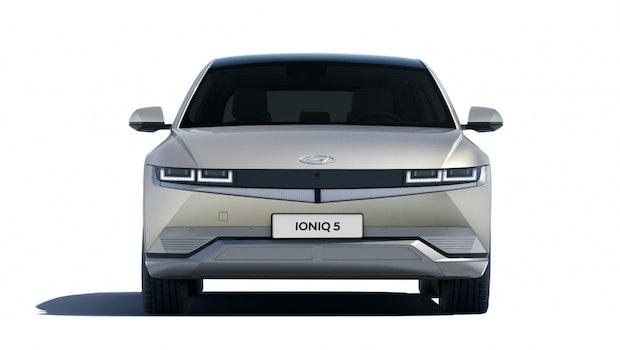 Der Hyundai Ioniq 5 ist das erste Modell der neuen Submarke. (Bild:Hyundai)