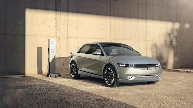 Hyundai Ioniq 5: So sieht er aus, das steckt drin