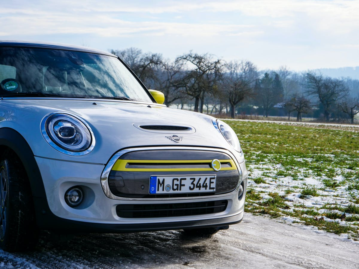 Mini Cooper SE in the test: the electric car for enthusiasts