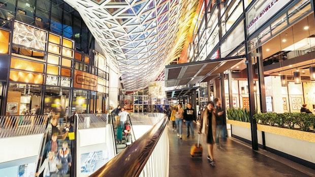 Kaufhäuser: Die Bundesregierung rettet Geschäftsmodelle der Vergangenheit