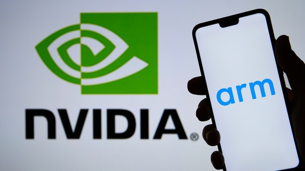 """""""Aus Gründen der nationalen Sicherheit"""": Großbritannien blockt ARM-Deal mit Nvidia"""
