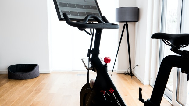 Peloton im Test: 6 Monate, 350 Workouts und jede Menge Motivation