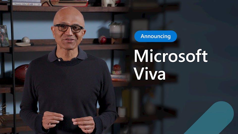 Viva-Plattform: Microsoft will Unternehmen vollständig virtualisieren - t3n – digital pioneers