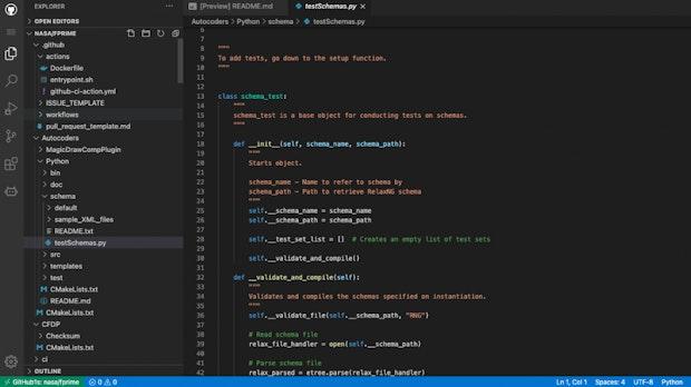 VS-Code-Ansicht für GitHub-Projekte: Dieses Tool macht es möglich