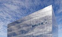 SpaceX schließt Finanzierungsrunde in Höhe von 850 Millionen Dollar ab