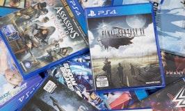 Backloggd: Videospiel-Sammlung und Fortschritts-Tracker in einem