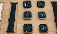 Ladeprobleme: Diese Apple-Watch-Modelle werden kostenfrei repariert