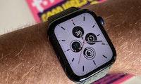 iPhone entriegeln trotz Maske: iOS 14.5 ermöglicht das Entsperren per Apple Watch