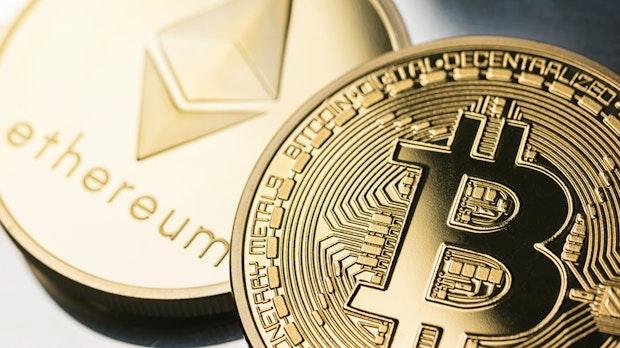 Kryptowährungen: Markt jetzt 2 Billionen Dollar wert