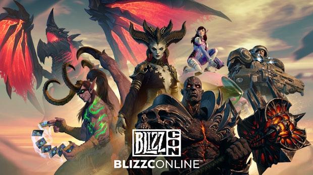 Vor Blizzcon 2021: Blizzard leakt aus Versehen Neues zu World of Warcraft
