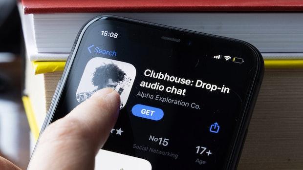 Clubhouse startet Android-Beta – und kämpft mit sinkenden Downloadzahlen
