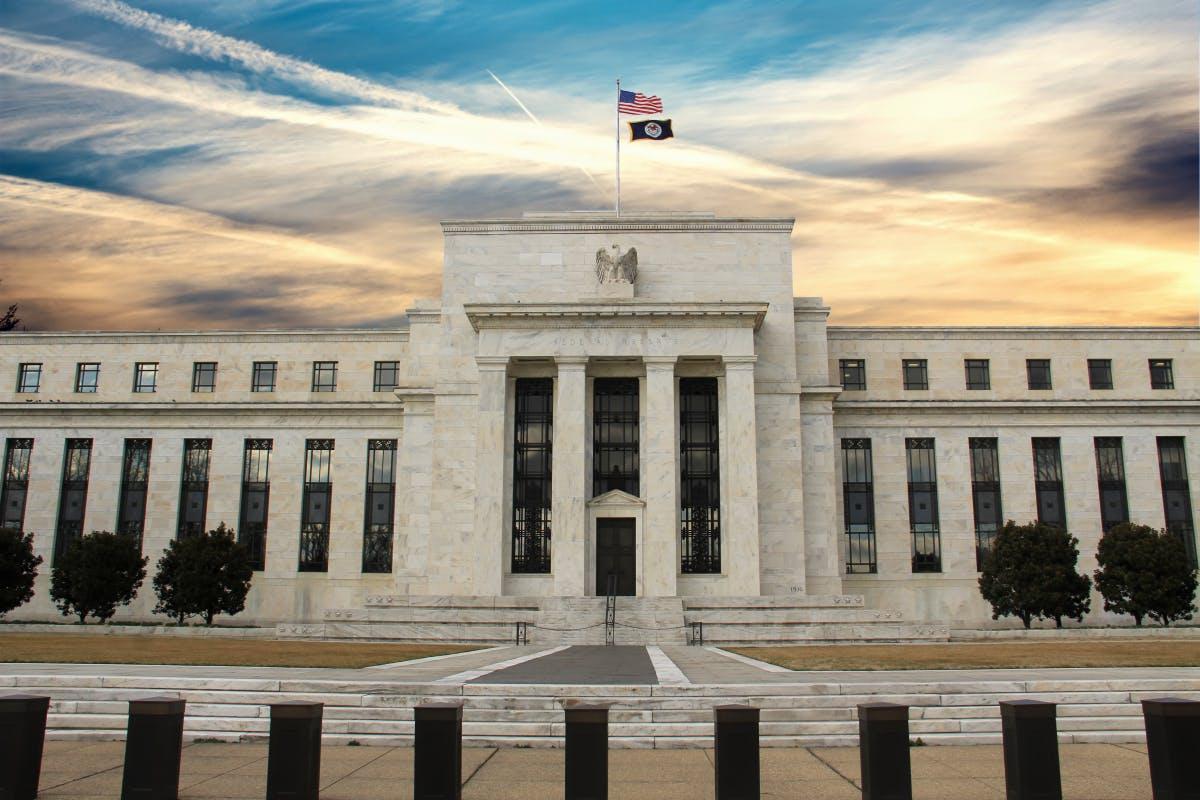 Bitcoiner schadenfroh: Crash beim US-Zentralbank-System