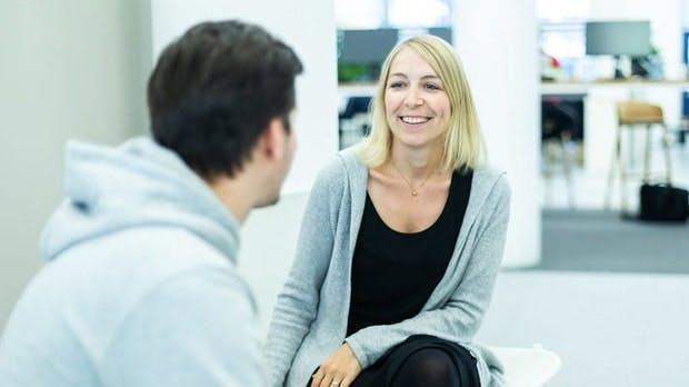Frauen in Führungsetagen: Diese Strategie verfolgt das HR-Startup Personio