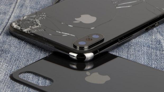 Apple kennzeichnet Produkte in Frankreich mit Reparaturindex