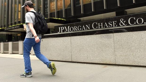 Krypto-Empfehlung: US-Bank JPMorgan rät Kunden zum Kauf von Bitcoin