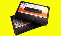 Mixtape zum Ausdrucken: Mit diesem Tool könnt ihr Playlisten verschenken