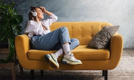 Produktiv mit Musik: So gelingt die perfekte Homeoffice-Playlist – laut Deezer-Kuratorin