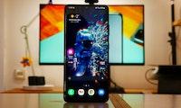 Galaxy S21 Ultra im Test: Samsungs Bestes und Größtes