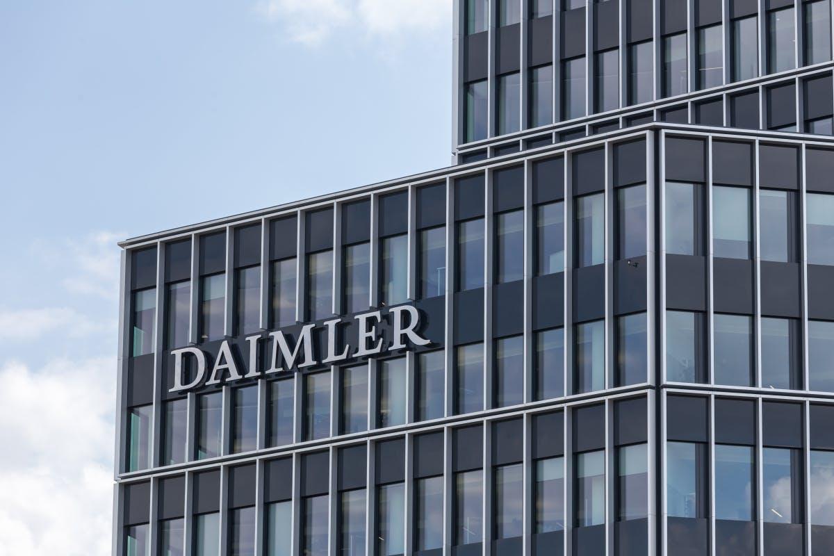 Kehrtwende: Wendet sich Daimler von Farasis ab und baut doch eigene Zellen?