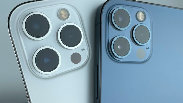 Lidar – was der iPhone-Laser alles kann