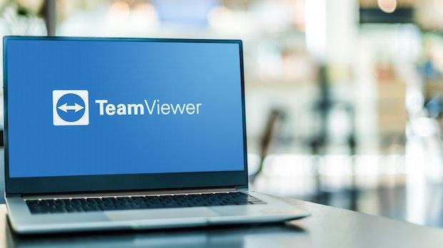 Teamviewer will in 2 Jahren mehr als eine Milliarde Euro Erlöse erzielen