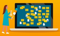 Digital Declutter: Frühjahrsputz für deine digitalen Assets