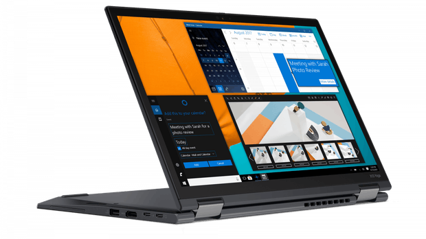 Thinkpad X13: Lenovo bringt Premium-Notebooks mit 16:10-Display
