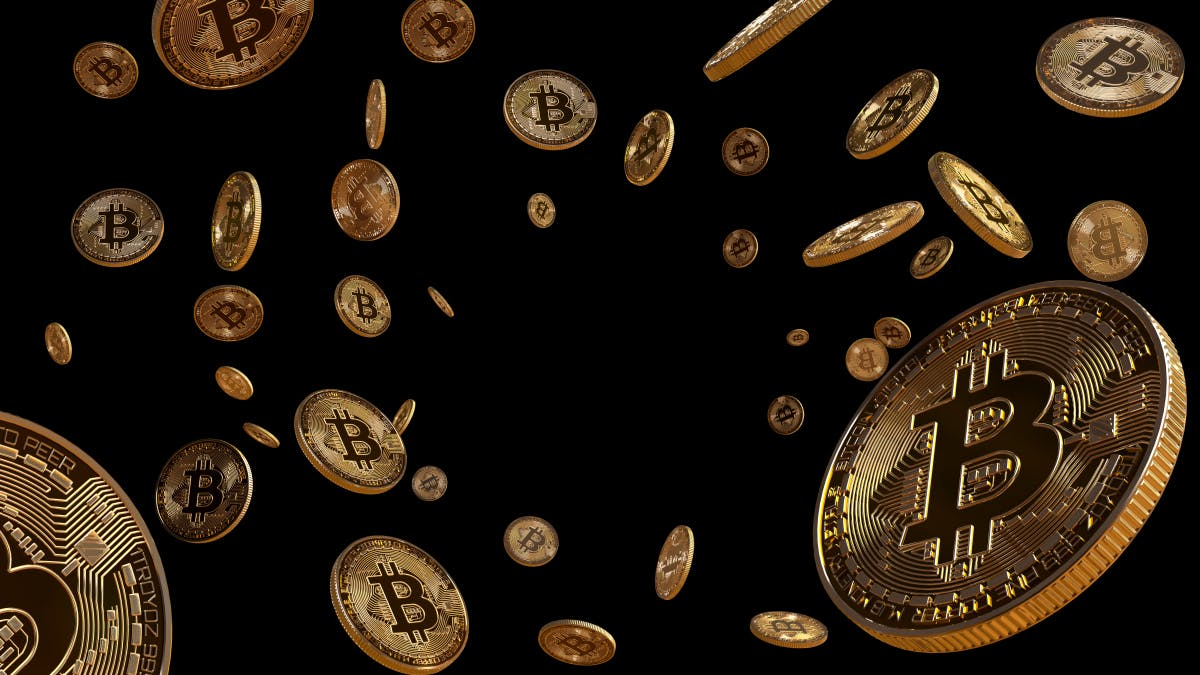 """Regierungsberater fordert: """"Die Niederlande müssen Bitcoin verbieten"""""""