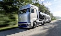 LKW-Hersteller Daimler und Volvo gründen Brennstoffzellen-Unternehmen