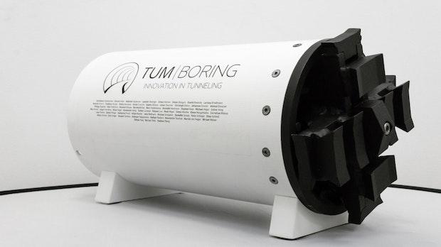 Deutsche Projekte wollen im Tunnelbohren mit Elon Musk konkurrieren
