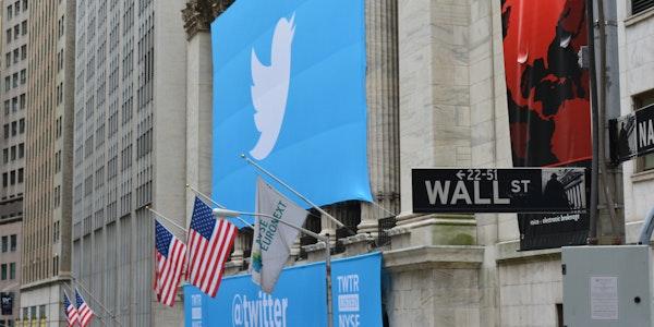 Absturz durch 280 Zeichen: Wenn Tweets Börsenkurse crashen lassen