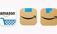 Grinse-Hitler: Amazon ändert App-Icon nach Nazi-Skandälchen