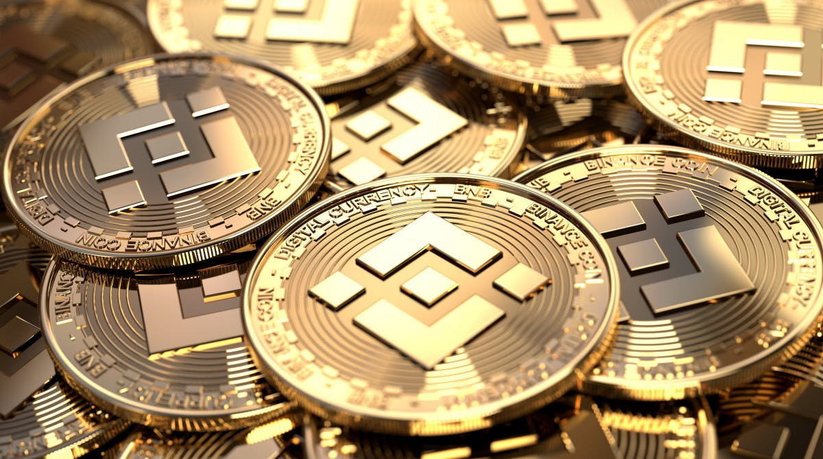 BNB unleashed: Binance Coin rises 20 percent in one day