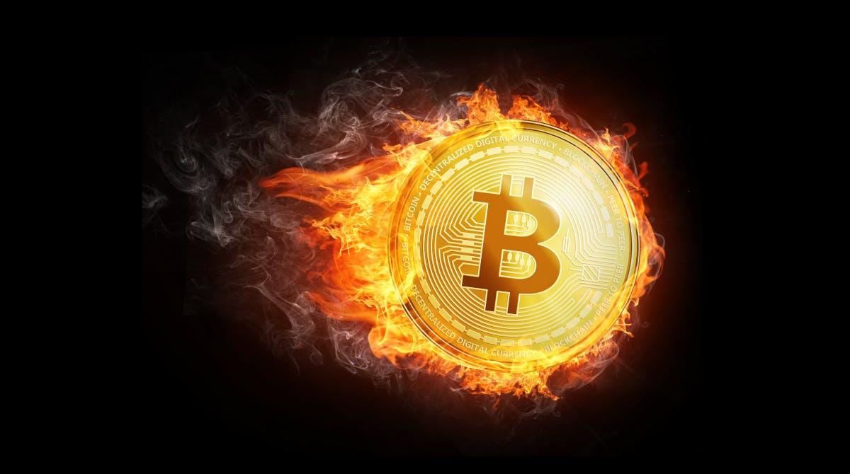 80 Prozent mehr als 2020: Stromfresser Bitcoin wird rasant hungriger