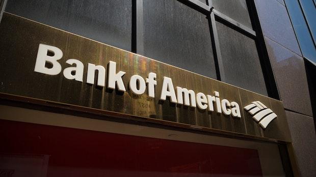 Bitcoin von Walen dominiert: Bank of America schießt gegen Kryptowährung