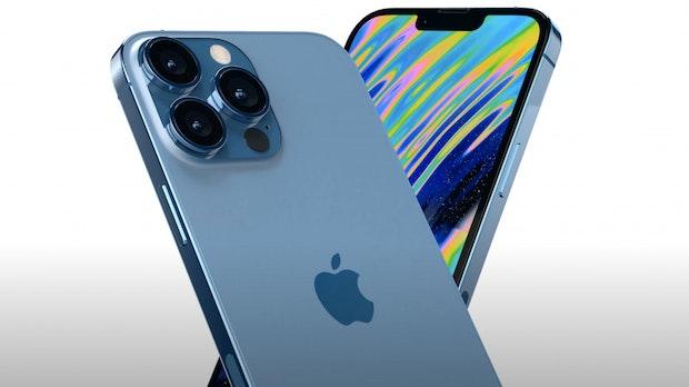 iPhone 13: Alles, was wir über die neuen Apple-Phones zu wissen glauben