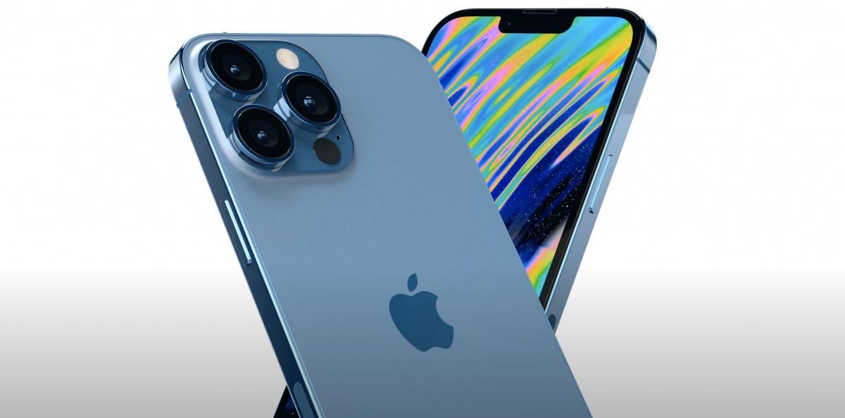iPhone 13: Apple gibt 90 Millionen Einheiten für 2021 in Auftrag